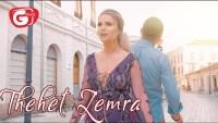Shqipri Kelmendi ft. Ryva Kajtazi - Thehet zemra (teksti)