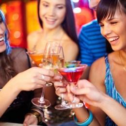 Me te vertete eshte aq i demshem sa thuhet alkooli?