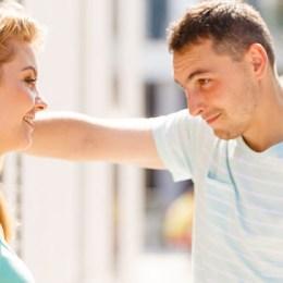 Si ti kuptoni flirtet qe ndodhin spontanisht?!