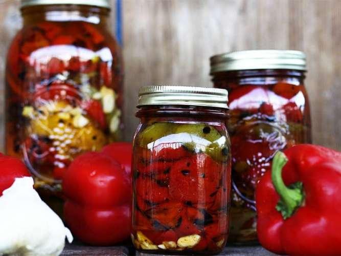 Gogozhare te pergatitura ne kushte shtepiake. guzhina shqiptare
