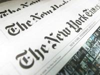 New York Times Siber Saldırıları:  Erkekseniz teker teker gelin!