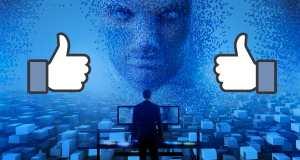 Peşindeki sosyal medya canavarı: Facebook