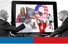 ABD seçimlerinde iddialar nasıl gerçeklerden daha çabuk yayıldı?