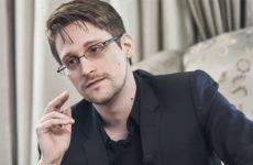 Snowden Rusya çifte vatandaşlığı için başvurdu