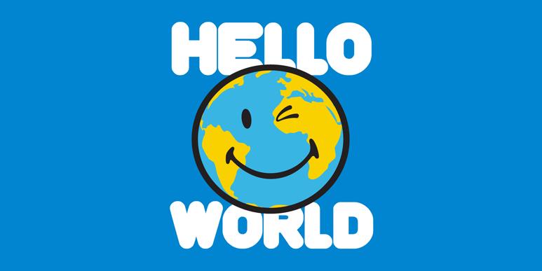 merhaba-dunya