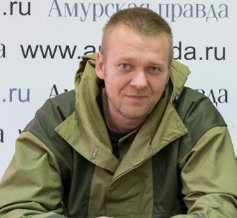 Виктор Кузьменко