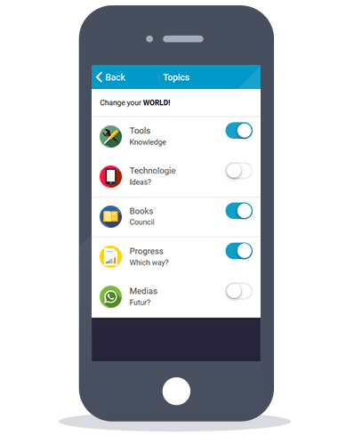 Swiftspeed Appcreator Free App creator