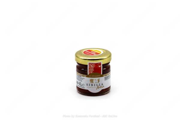 Salsa dolce peperoncino rosso 40g