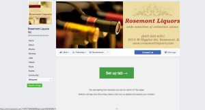 How to embed a Google virtual tour on Facebook Step 5