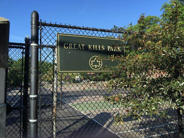 The Origin: Great Kills Park – Staten Island, New York
