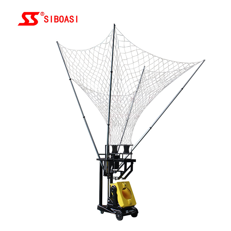 Best Automatic Basketball Shooting Practice Machine S6829