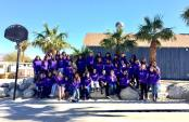 The 2017 Dream It, Be It Workshop for Borrego Springs girls