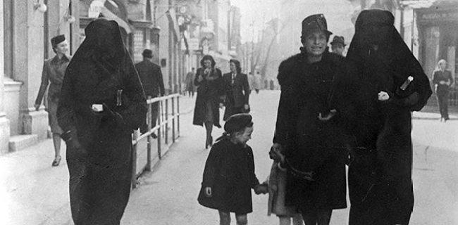Zeineba-Hardaga-Roza-Kabiljo-1941-Sarajevo