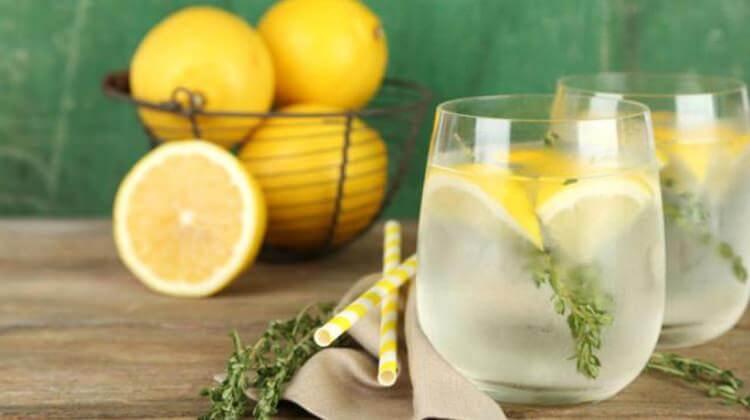 limonlu-su