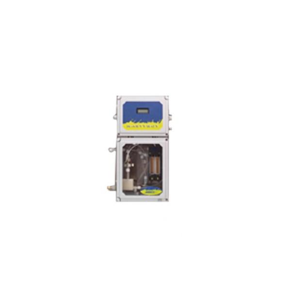 analizador de humedad en cloro sica medicion