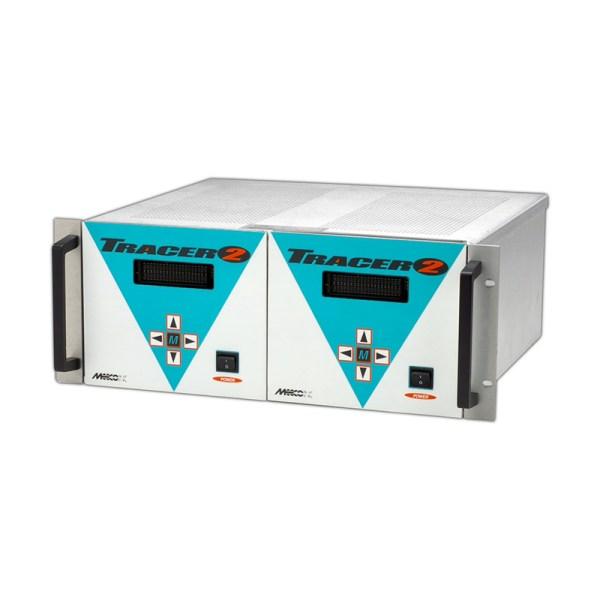 analizador de humedad gases tracer 2 sica medicion