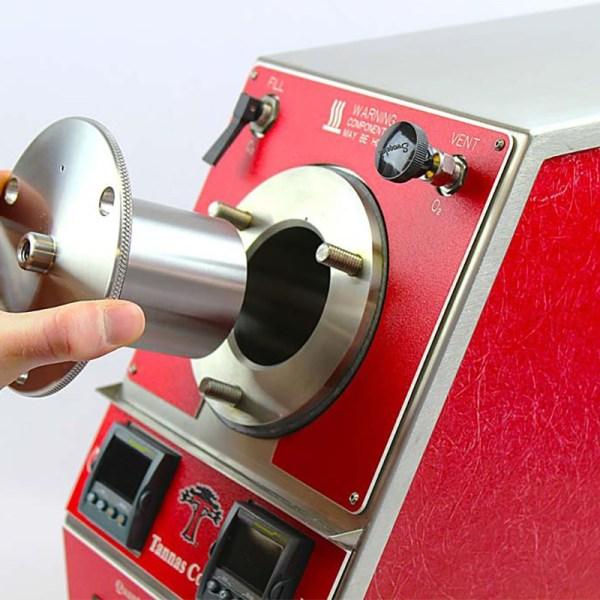 analizador de oxidacion marca tannas sica medicion