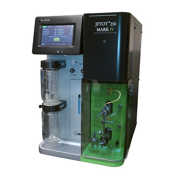 analizador de oxidacion termica jet fuel sica medicion