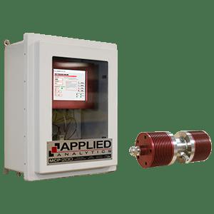 analizador infrarrojo sica medicion
