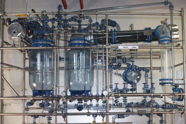 equipos de proceso para produccion modelo sistemas de reactor sica medicion