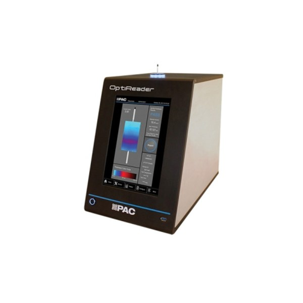 oxidacion termica de combustible sica medicion