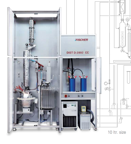 planta piloto destilacion crudos astm d2892 sica medicion