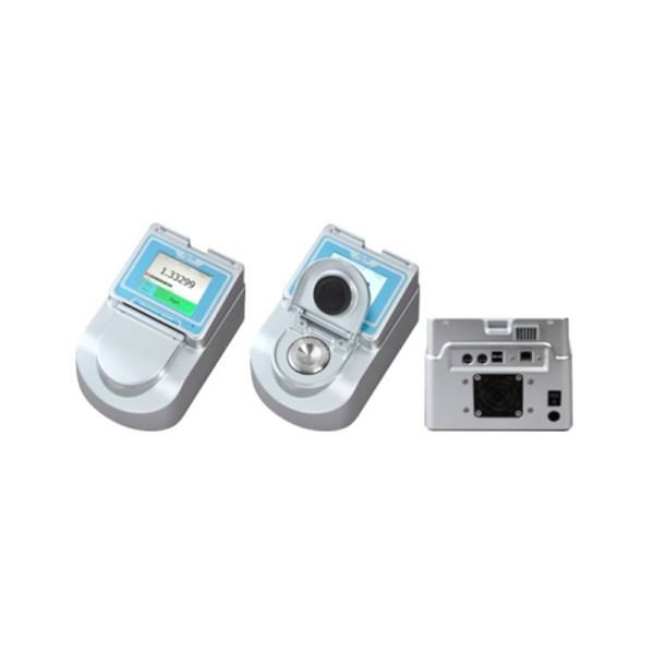 refractometro ra 620 sica medicion