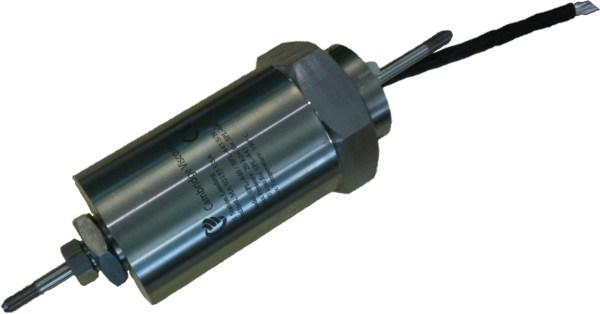 sensor de viscosidad sica medicion