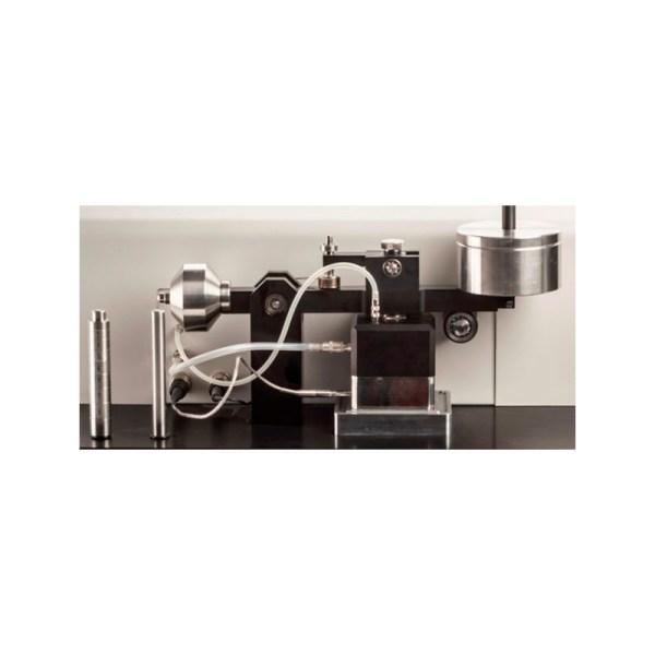 sistema automatico evaluador de lubricidad modelo abssl sica medicion