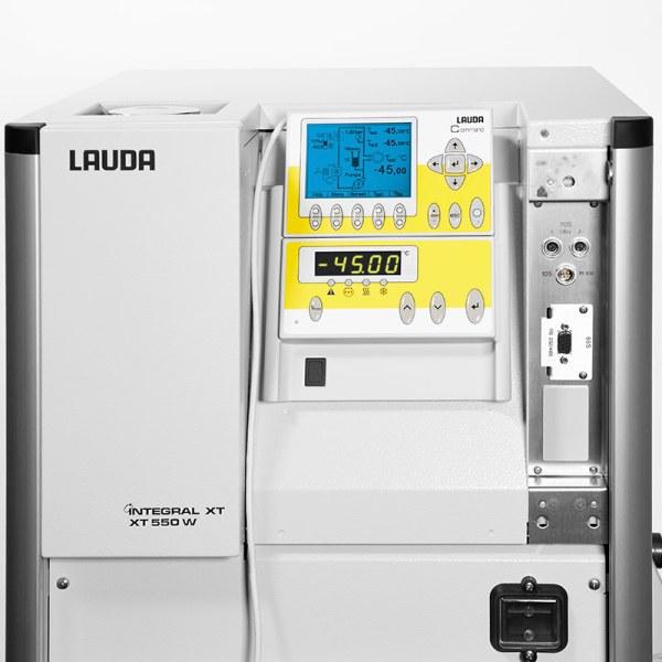 termostato de proceso para termorregulacion externa 90 a 320c sica marca lauda medicion