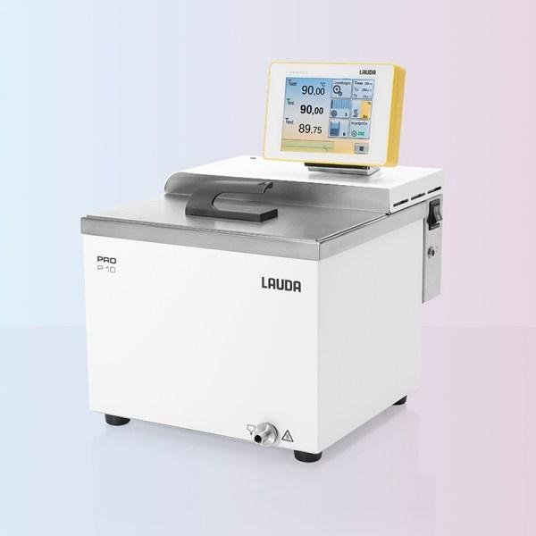 termostatos de baño de calefaccion 30 a 250c modelo pro p10 sica medicion