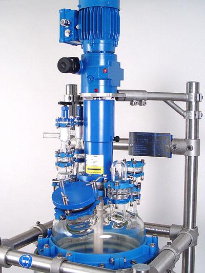 unidades moviles planta piloto modelo vasos de mezcla sica medicion