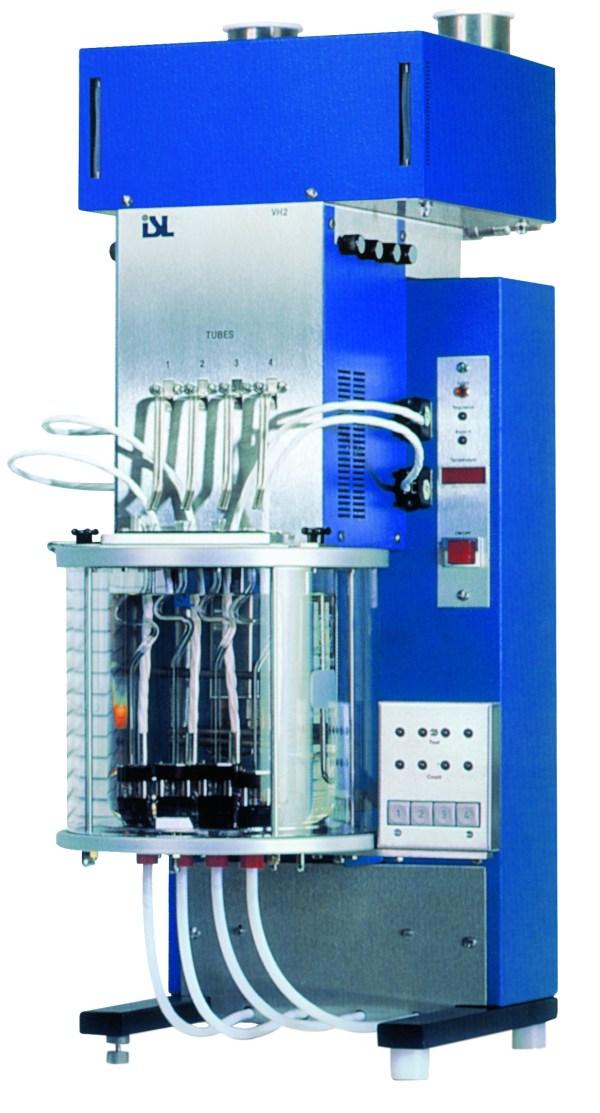 viscosimetro automatico houillion sica medicion