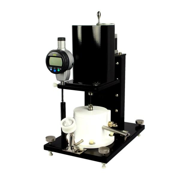 viscosimetro para alta temperatura sica medicion