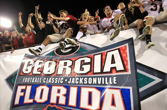 Georgia-Florida (2011)