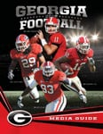 2012 UGA Football Media Guide