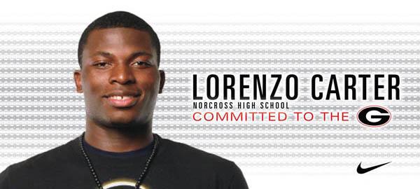 Lorenzo Carter