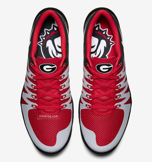 Uga Nike Shoes