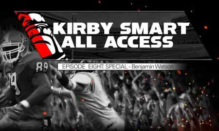 Kirby Smart All Access - Episode 8