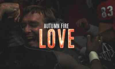 Autumn Fire: Love