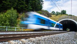Die Bahnerdung ist ein wichtiger Bestandteil der Betriebssicherheit der Deutschen Bahn.