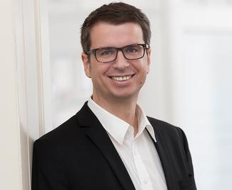 Oliver Münchhoff ist neuer Partner Manager bei IPS.