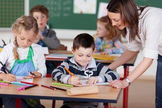 Notfall- und Gefahren-Reaktions-System (NGRS) können auch in Schulen an die Polizei angeschlossen werden.