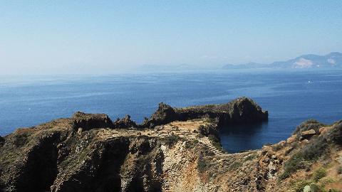 Iles Eoliennes Sicile