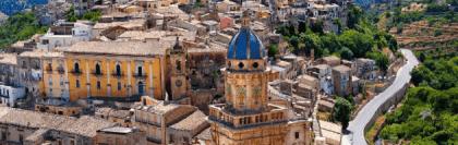 Visiter le Sud Est de la Sicile