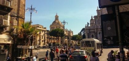 5 raisons de visiter la Sicile