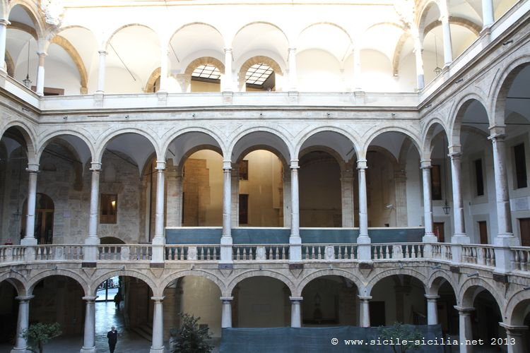 Le Palais des Normands