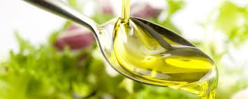 olio e cucchiaio