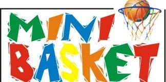 Logo Minibasket