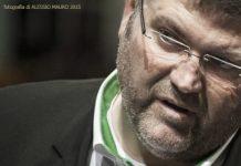 Maurizio Ferrara, assistant coach Passalacqua Ragusa